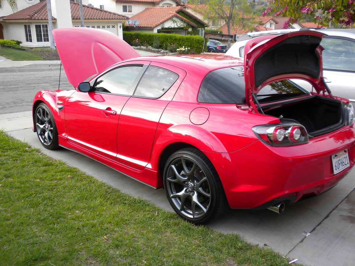 2011 mazda rx 8 pictures cargurus. Black Bedroom Furniture Sets. Home Design Ideas