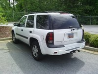 2005 Chevrolet TrailBlazer LS picture, exterior