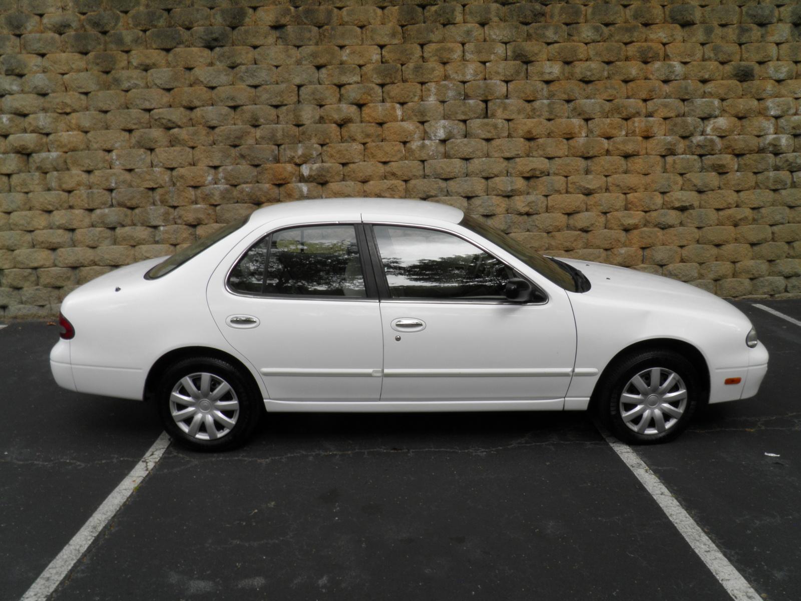 1997 Nissan Altima Pictures Cargurus