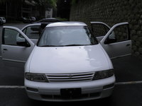 Picture of 1997 Nissan Altima SE, exterior, gallery_worthy