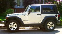 Picture of 2009 Jeep Wrangler Rubicon, exterior, gallery_worthy