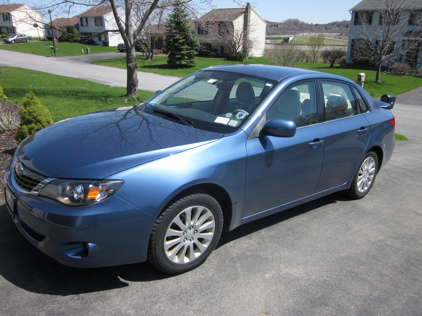2008 subaru impreza wrx sti for sale cargurus. Black Bedroom Furniture Sets. Home Design Ideas