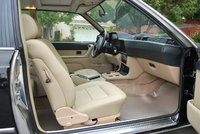 Picture of 1989 BMW 6 Series 635CSi Coupe RWD, interior, gallery_worthy