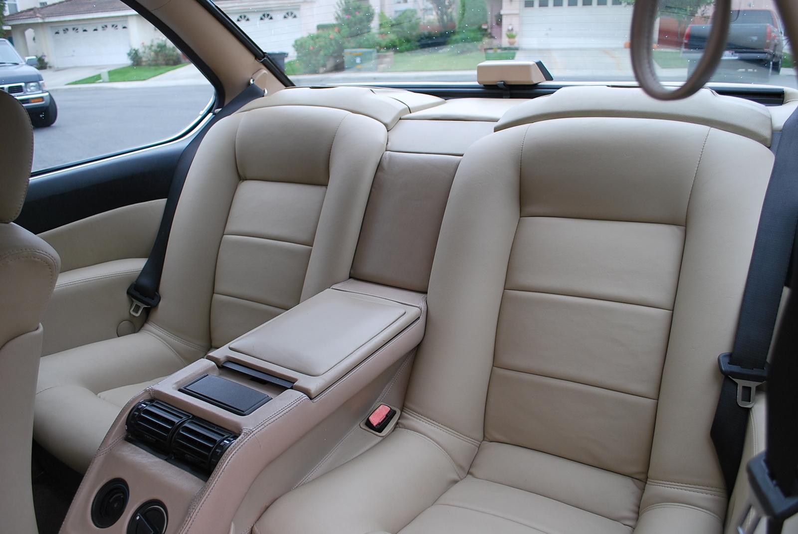 Bmw E24 Interior Bmw 6 Series Interior – Bmw 6
