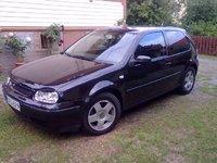 Picture of 2002 Volkswagen Golf GL TDI, exterior