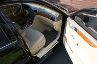 2006 Lexus ES 330 Base picture, interior