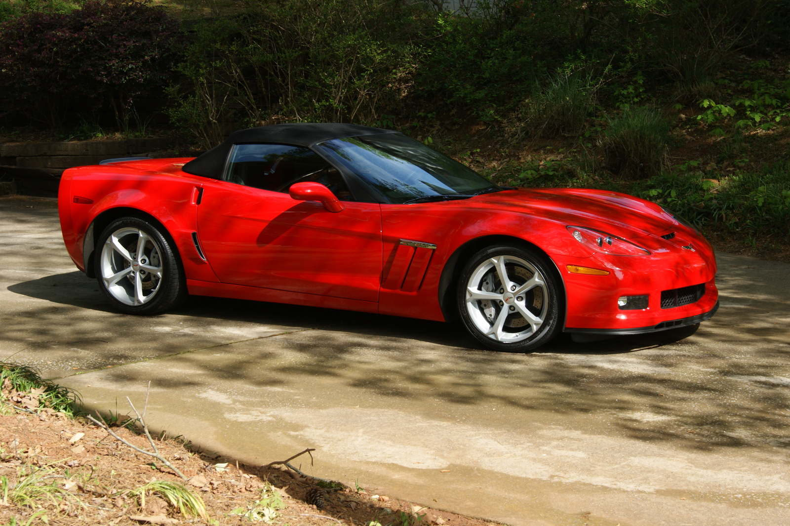 2013 corvette grand sport coupe sports car photos autos post. Black Bedroom Furniture Sets. Home Design Ideas