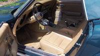 Picture of 1973 Chevrolet Corvette Convertible, interior