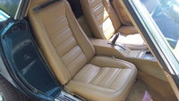 Picture of 1973 Chevrolet Corvette Convertible, interior