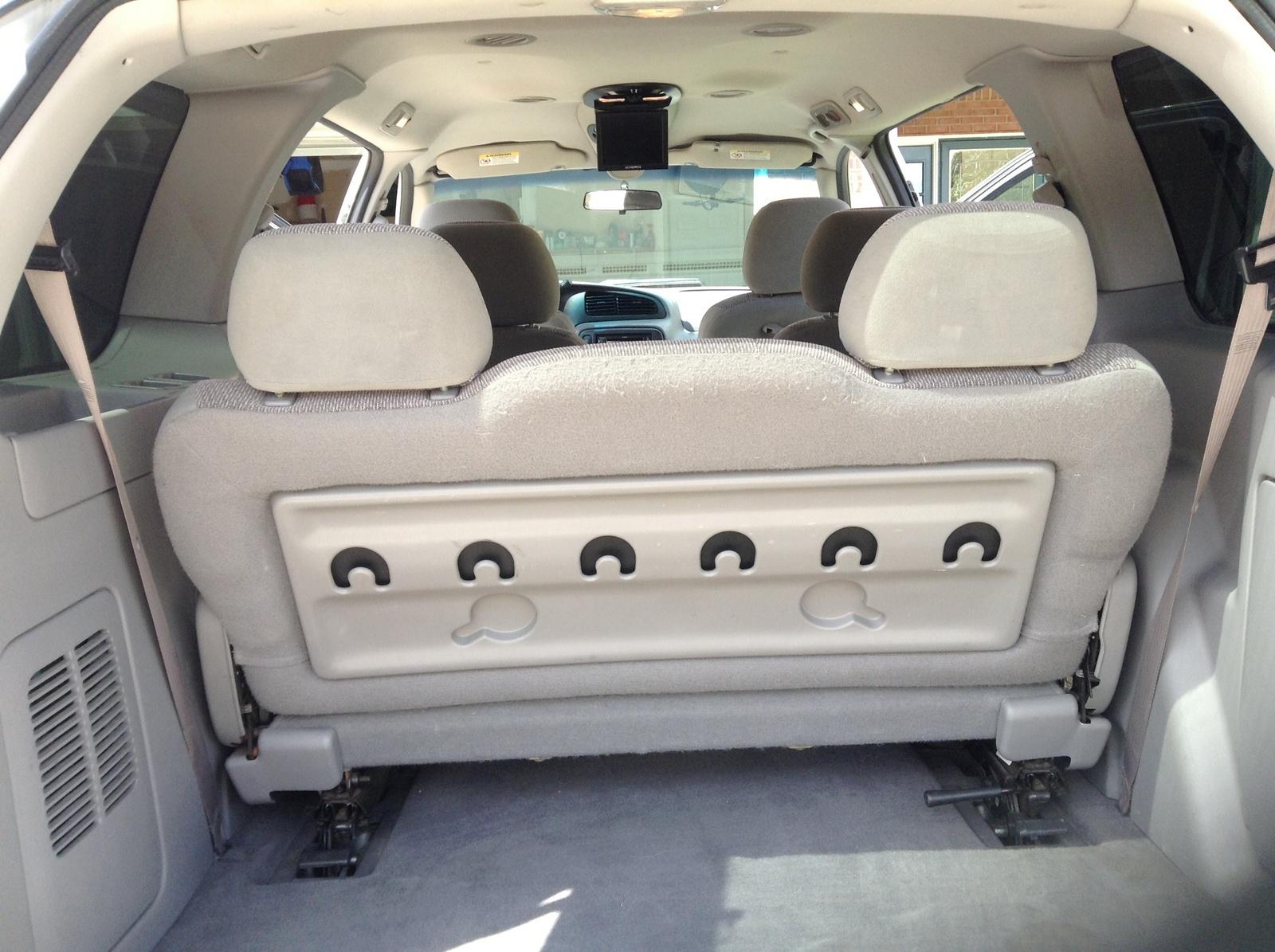 windstar ford 2002 interior cargo cargurus appreciate driving exclusive performance