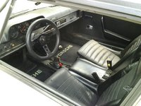 Picture of 1975 Porsche 914, interior