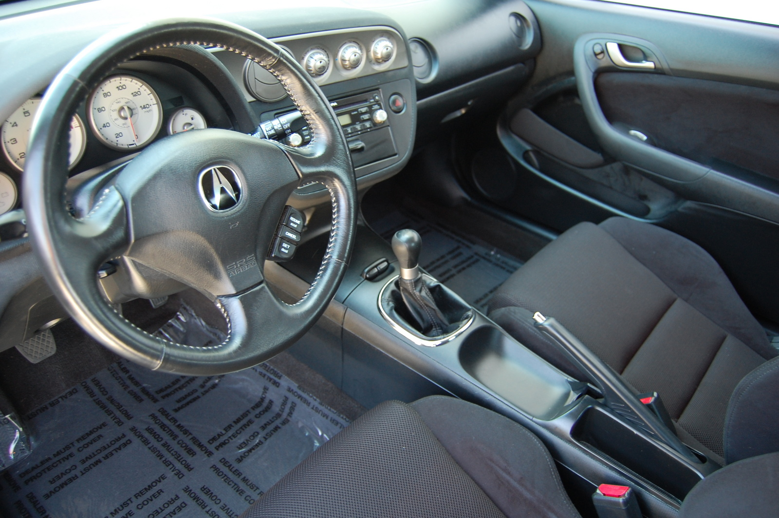 famous acura rsx interior. Black Bedroom Furniture Sets. Home Design Ideas