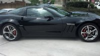 Picture of 2013 Chevrolet Corvette Grand Sport 2LT, exterior