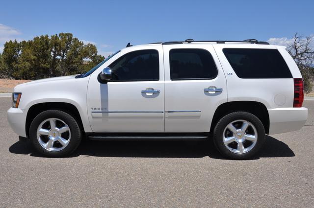 2012 Chevrolet Tahoe - Pictures - CarGurus