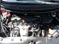 Picture of 2010 Honda Civic LX, engine