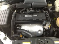 Picture of 2006 Suzuki Forenza Base, engine