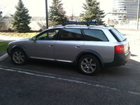 Picture of 2002 Audi Allroad Quattro 4 Dr Turbo AWD Wagon, exterior