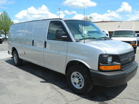 Picture of 2013 Chevrolet Express 3500 Chassis, exterior