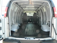 Picture of 2013 Chevrolet Express 3500 Chassis, interior