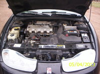 Picture of 2002 Saturn S-Series 3 Dr SC1 Coupe, engine