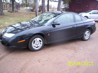 Picture of 2002 Saturn S-Series 3 Dr SC1 Coupe, exterior, gallery_worthy