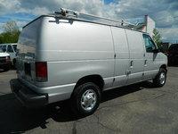 Picture of 2005 Ford Econoline Cargo 3 Dr E-350 Super Duty Cargo Van, exterior