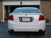 Picture of 2004 Acura TL 6-Spd MT w/Navigation, exterior