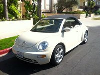 Picture of 2004 Volkswagen Beetle Turbo S, exterior