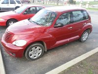 Picture of 2008 Chrysler PT Cruiser Base, exterior