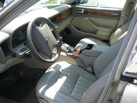 Picture of 1997 Jaguar XJ-Series 4 Dr XJ6 Sedan, interior