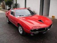 1987 Alfa Romeo Alfetta Overview