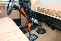 Picture of 1975 Chevrolet C/K 20, interior, gallery_worthy