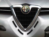 2002 Alfa Romeo 156 Picture Gallery