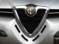 2002 Alfa Romeo 156 Overview