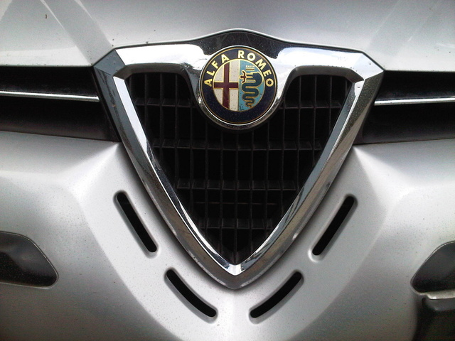 Picture of 2002 Alfa Romeo 156