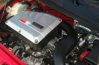 Picture of 2009 Chevrolet HHR SS, engine