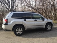 Picture of 2005 Mitsubishi Endeavor LS AWD, exterior