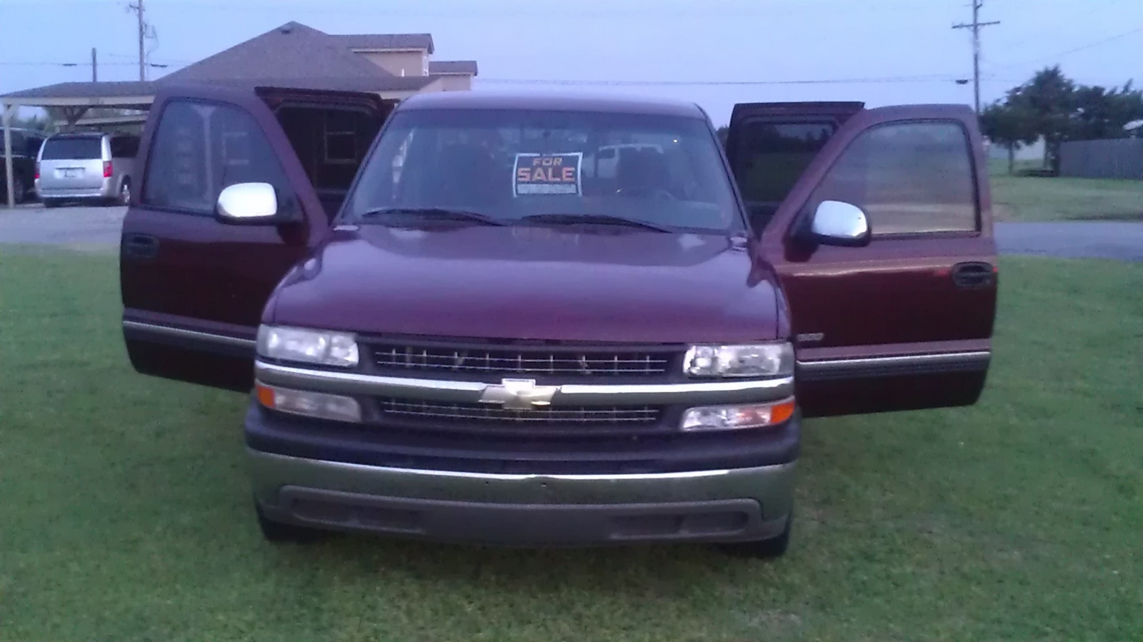 picture of 2001 chevrolet silverado 1500 lt extended cab lb exterior. Cars Review. Best American Auto & Cars Review