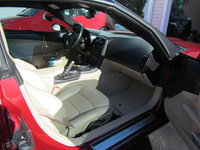 Picture of 2010 Chevrolet Corvette Grand Sport 2LT, interior