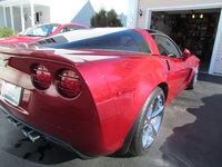 Picture of 2010 Chevrolet Corvette Grand Sport 2LT, exterior