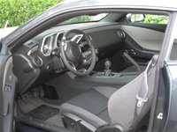 Picture of 2011 Chevrolet Camaro 1LS Coupe RWD, interior, gallery_worthy