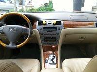 Picture of 2006 Lexus ES 330 Base, interior