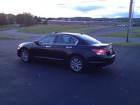 Picture of 2012 Honda Accord EX-L V6 w/ Nav, exterior