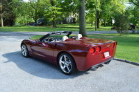 Picture of 2006 Chevrolet Corvette Convertible, exterior, gallery_worthy