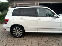 Picture of 2010 Mercedes-Benz GLK-Class GLK 350, exterior, gallery_worthy