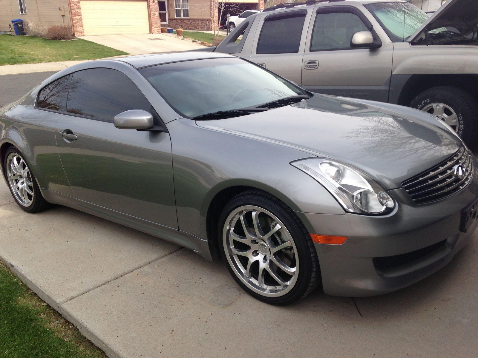Picture Of 2007 Infiniti G35 Sport Exterior