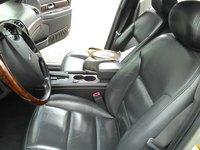 Picture of 2001 Lincoln LS V6, interior