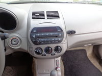 Picture of 2002 Nissan Altima 2.5, interior, gallery_worthy