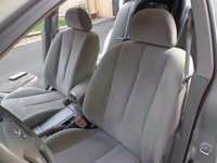 Picture of 2002 Nissan Altima 2.5, interior