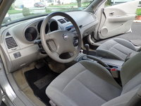 Picture of 2002 Nissan Altima 2.5, interior